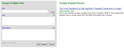 google-snippet-preview